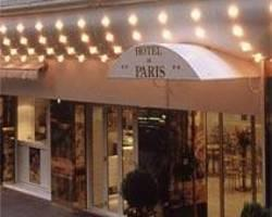 Photo of Hotel de Paris Lourdes