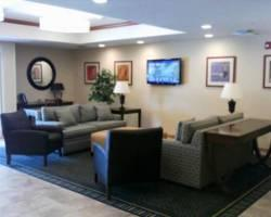 Candlewood Suites Jonesboro