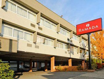 Ramada Vancouver Exhibition Park