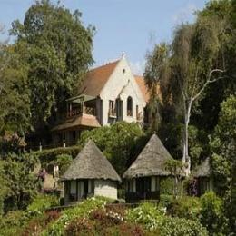 Photo of Mountain Village Lodge Arusha