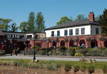 Photo of Bredbury Hall Hotel Stockport