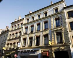 Photo of Hotel des Oliviers Thionville
