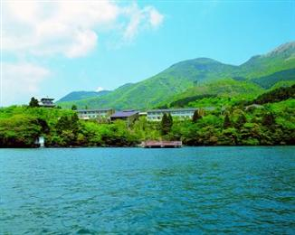 Photo of Hakone-en Lakeside Annex