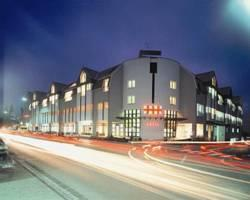 Hotel Dorfpark - Trend Hotels GmbH