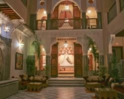 Riad Borj Dhab
