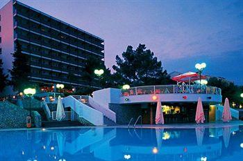 Drazica Hotel