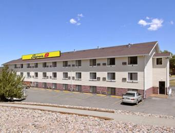 Photo of Super 8 Motel Rapid City - Rushmore Road