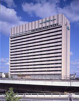 Photo of Hotel Laforet Shin-Osaka