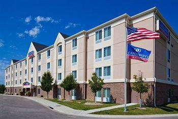 ‪Candlewood Suites Lincoln‬