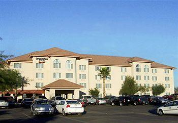 SpringHill Suites Phoenix Glendale/Peoria