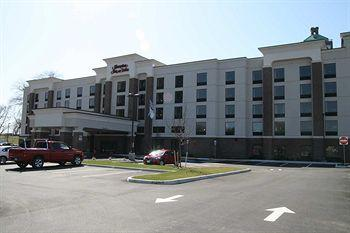 ‪Hampton Inn and Suites East Hartford‬