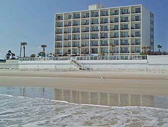 Photo of Days Inn Tropical Seas Daytona Beach