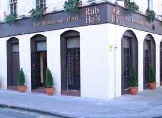 Photo of Rab Ha's Hotel Glasgow