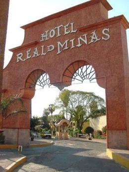 Hotel Real de Minas