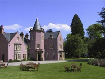 Photo of Bunchrew House Hotel Inverness