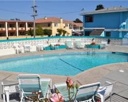 Photo of Big 6 Motel Santa Cruz