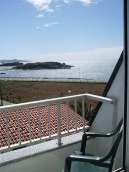 Photo of Hotel Paraimo Sanxenxo