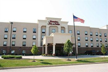 Photo of Hampton Inn & Suites Brownsburg