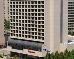 ‪Sheraton Crystal City Hotel‬