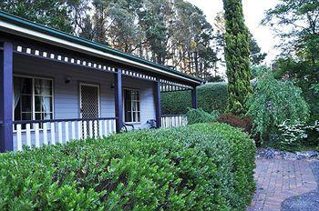 Federation Gardens & Possums Hideaway