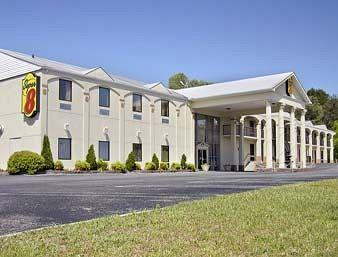 Econo Lodge Dalton