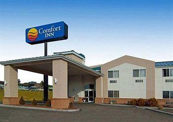 Photo of Comfort Inn Elko