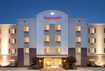 Candlewood Suites Texarkana