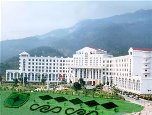 Luofushan Baotain International Resort & Hotel