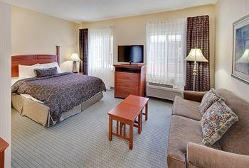Photo of Staybridge Suites Fargo