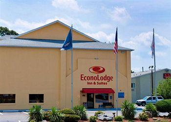Econo Lodge I-64 & US 13