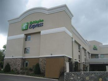 ‪Holiday Inn Express Nashville W-I40 / Whitebridge Road‬