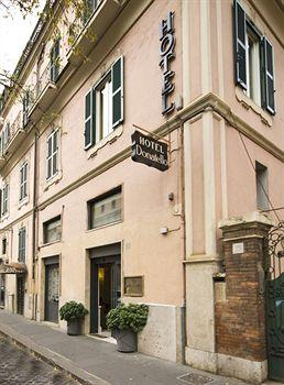 Photo of Hotel Donatello Rome