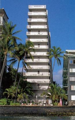 Diamond Head Beach Hotel