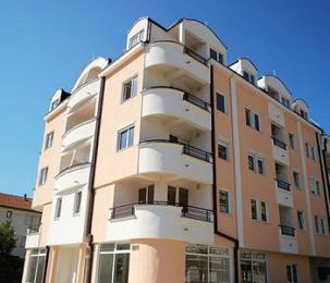 Volkan Apartments
