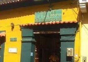 Hostal La Casona de Getsemani