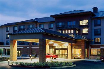 Hilton Garden Inn Seattle
