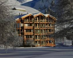 Photo of Hotel Art Furrer Riederalp