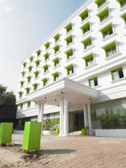 Photo of Hotel Spearmint Hyderabad