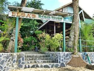 Elsa's Beach Resort