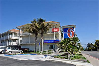 Photo of Motel 6 Santa Barbara - Carpinteria North