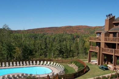 Photo of Caribou Highlands Lodge Lutsen
