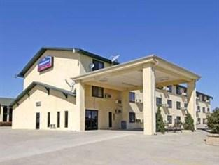 Howard Johnson Express Inn - Denton