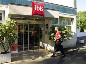 Ibis Paris Meudon Velizy