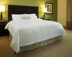 Hampton Inn and Suites Astoria