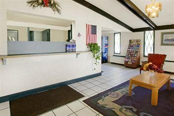 Americas Best Value Inn-Vandalia/Dayton Airport