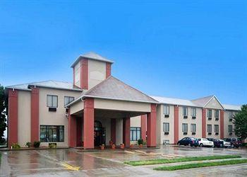 ‪Comfort Inn & Suites Hazelwood‬