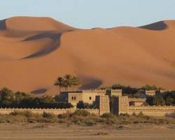 Photo of Kasbah Le Touareg Merzouga