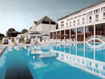 Photo of Grand SPA Resort A-ROSA Travemuende Lübeck