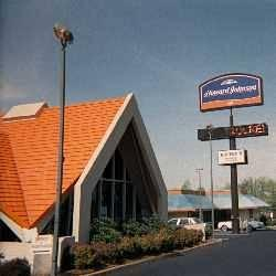 Howard Johnson Inn - Hickory