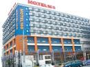Motel 168 (Shanghai Siping Road)